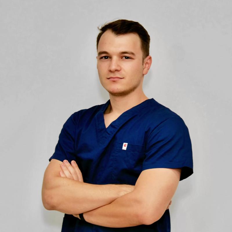 Dr. Cezar Trascu