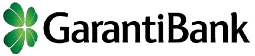 Logo GarantiBank