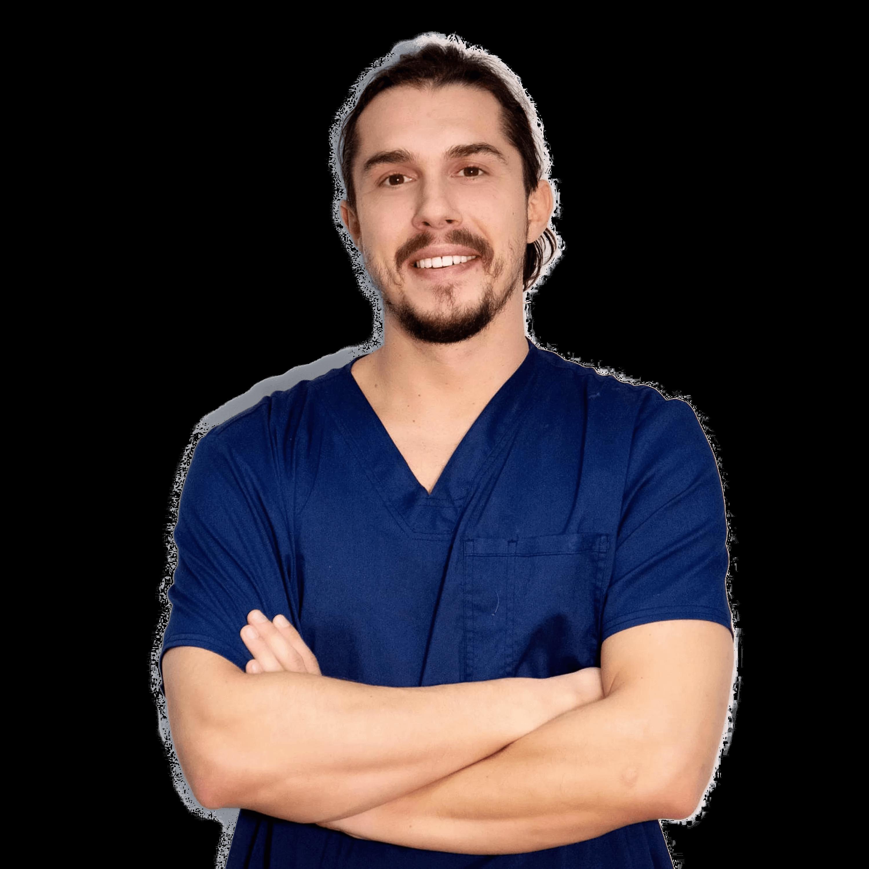 Dr Alexandru Pintilie