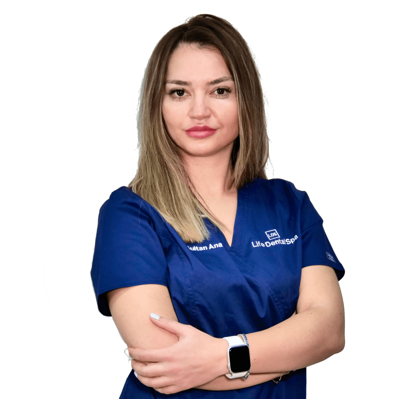Dr Sultan Ana Maria