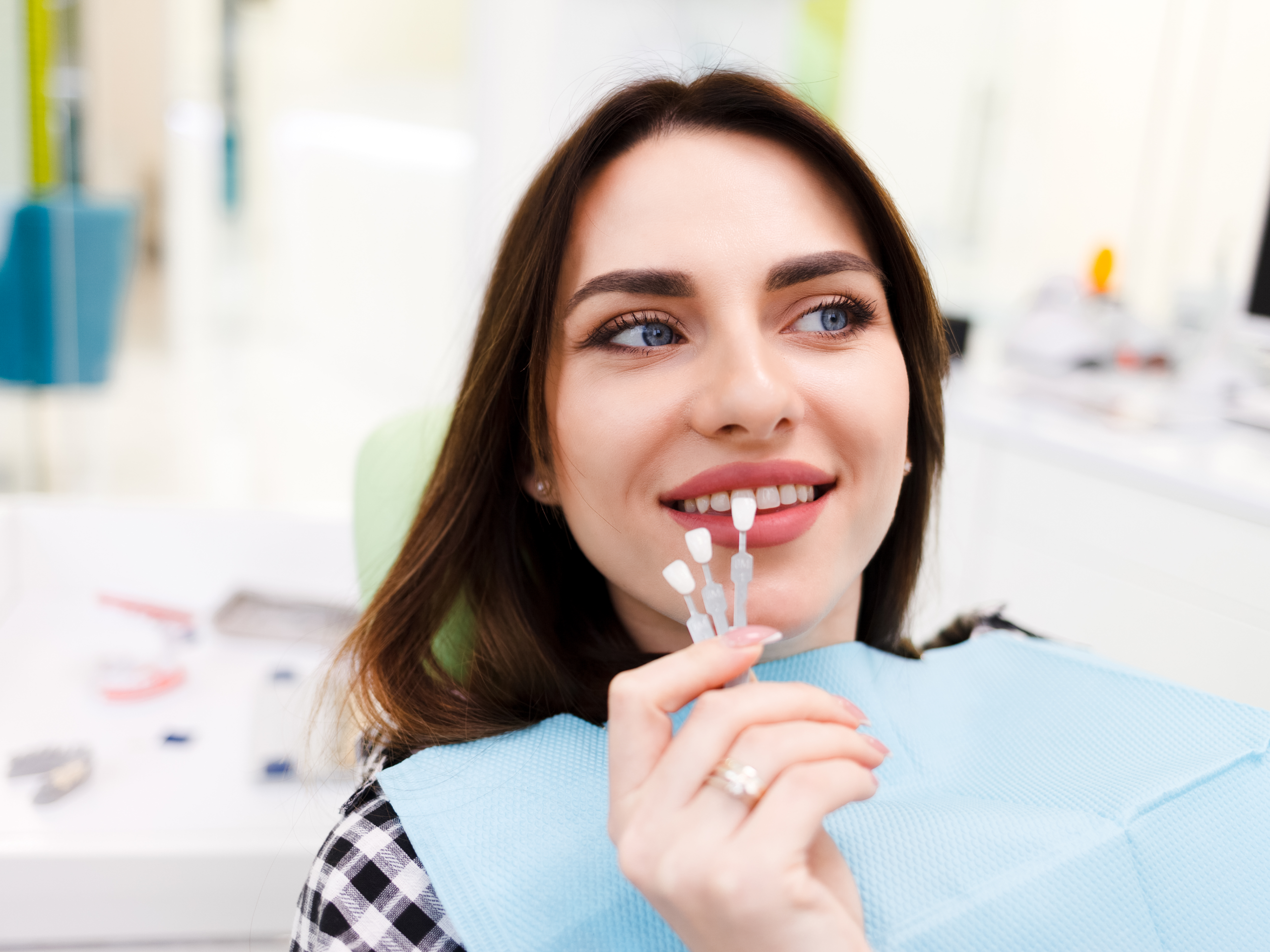 Fatete Dentare